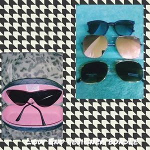 Etc Sunglasses lot